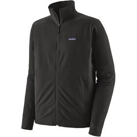 Patagonia R1 TechFace Jacket Men black